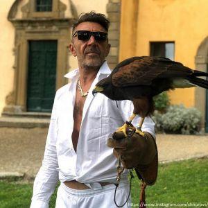 Подробнее: Сергей Шнуров развлекается в Италии с новой подружкой