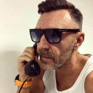 Подробнее: Сергей Шнуров выставил семейное гнездышко на продажу