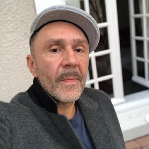 Подробнее: Жена Сергея Шнурова заставляет его бросить пить и курить