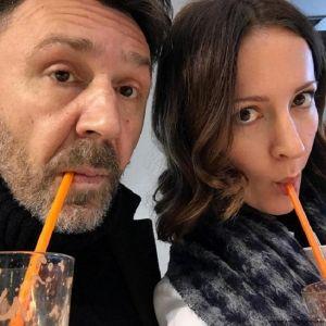 Подробнее: Сергей и Матильда Шнуровы отметили десятилетие своего знакомства