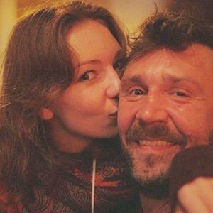 Подробнее: Сергей Шнуров показал фото дочери Серафимы