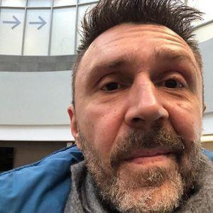 Подробнее: Сергей Шнуров представил новый треш видеоклип «Вояж»