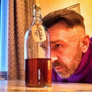 Подробнее: Сергея Шнурова страшный диагноз заставил бросить пить