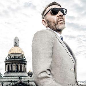 Подробнее: Сергей Шнуров расстался с женой Матильдой