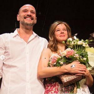 Подробнее: Екатерина Шпица прямо на сцене получила предложение руки и сердца (видео)
