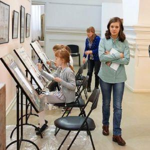 Подробнее: Екатерина Шпица выступает за дружбу детей