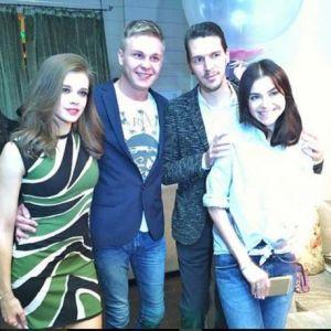 Подробнее: Катерина Шпица: «не имей 100 рублей, а имей 100 друзей»
