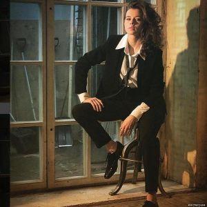 Подробнее: Екатерину Шпицу не позвали в шоу «Битва титанов»