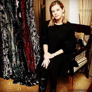 Подробнее: Катерина Шпица впервые снялась для обложки глянца с 5-летним сыном