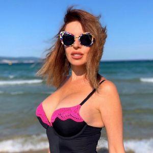 Подробнее: Наталья Штурм рассказала об изменах своего любимого