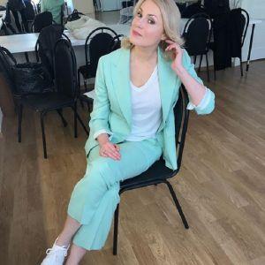 Подробнее: Марии Шукшиной не нужен внук, рожденный в прямом эфире