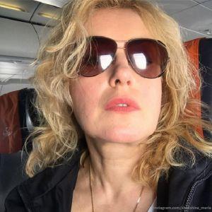 Подробнее: Мария Шукшина в связи с днем рождения опубликовала  семейные архивные фото