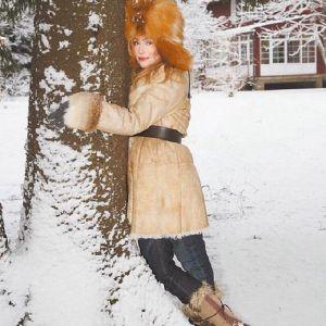 Подробнее: Мария Шукшина решила стать ближе к своим поклонникам