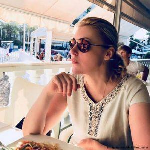 Фото Бывшая любовница сына Марии Шукшиной поставила под сомнение заявление Алибасова насчет ДНК-теста