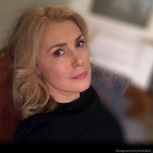 Подробнее: Мария Шукшина по просьбе подписчиков поделилась своим мнением о пенсионной реформе
