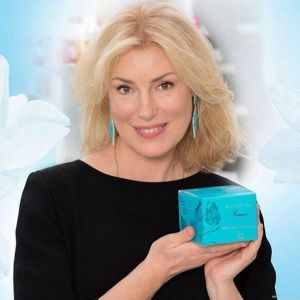 Подробнее: Мария Шукшина воплотила свою парфюмерную мечту