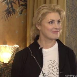 Подробнее: Мария Шукшина рассказала о своей влюбчивости