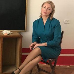 Подробнее: Мария Шукшина помирилась с дочерью и мамой