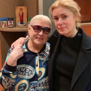 Подробнее: Мария Шукшина осталась без наследства