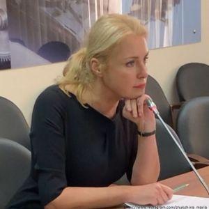 Подробнее: Мама Марии Шукшиной оказалась в прединфарктном состоянии