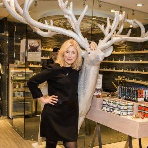 Подробнее: Мария Шукшина поразила моложавым видом на презентации сибирской косметики
