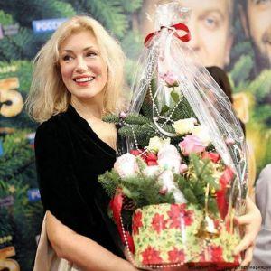 Подробнее: Мария Шукшина спокойно относится к статусу тещи, свекрови и бабушки