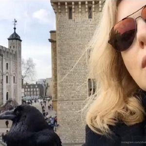 Подробнее: Мария Шукшина, снимаясь в Лондоне, оказалась в эпицентре беспорядков