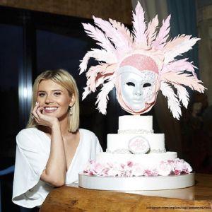 Подробнее: Анна Шульгина отметила день рождения в загородном ночном клубе