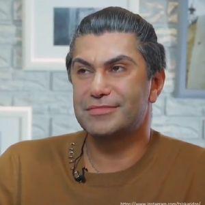 Подробнее: Николай Цискаридзе разбил сердце поклоннице