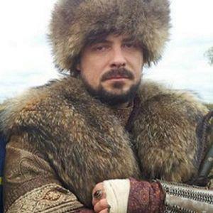 Подробнее: Евгений Цыганов влюбился в принцессу