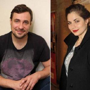 Подробнее: Евгений Цыганов собирается обвенчаться с Юлией Снигирь