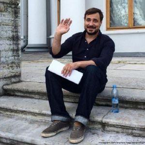 Подробнее: Евгений Цыганов  сыграл следователя в мистическом триллере
