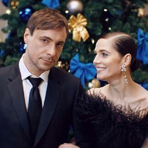 Подробнее: Состоялось первое публичное появление Евгения Цыганова и Юлии Снигирь как пары