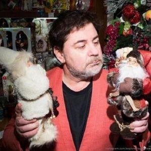 Подробнее: Александр Цекало поведал об особенностях празднования Нового года в своей семье