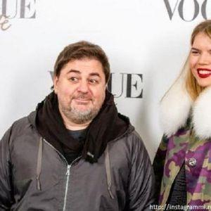 Подробнее: Александр Цекало развелся с Викторией Галушкой и собирается жениться четвертый раз