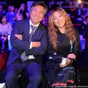 Подробнее: Анита Цой специально изводила мужа