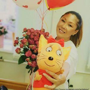 Подробнее: Анита Цой рассказала о своем самочувствии после операции