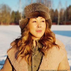 Подробнее: Анита Цой едва не убила маму в попытках спасти ее