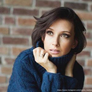 Подробнее: Анастасия Цветаева родила чудесного мальчика