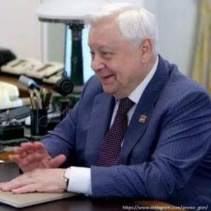 Подробнее: О конфликте Олега Табакова с дочерью рассказала его подруга