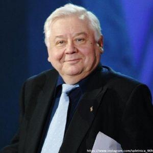 Подробнее: Подопечная Олега Табакова рассказала о его домогательствах