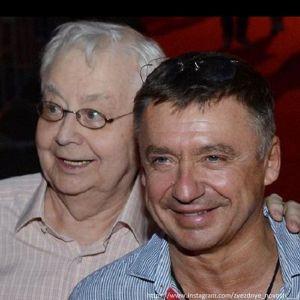 Подробнее: Старший сын Олега Табакова прокомментировал отсутствие сестры на похоронах отца