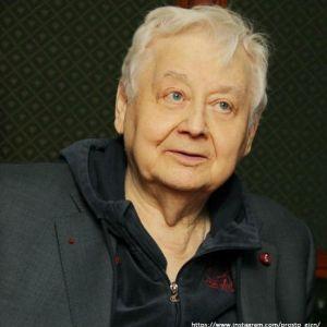 Подробнее: Ходят слухи, что у Олега Табакова обнаружен рак