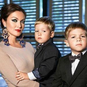 Подробнее: Юлия Такшина стала «Супер мудрой мамой» 2015