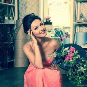 Подробнее: Юлия Такшина верит, что встретит своего мужчину и обязательно с ним обвенчается