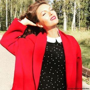 Подробнее: Юлия Такшина мечтает влюбиться