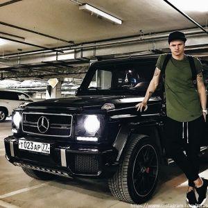 Подробнее: Дмитрий Тарасов заложил дорогие машины