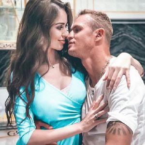 Подробнее: Жена Дмитрия Тарасова призналась, почему может бросить мужа