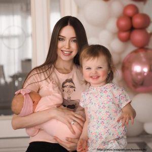 Подробнее: Жена Дмитрия Тарасова показала милейшее фото детей