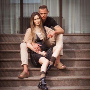 Подробнее: Жена Дмитрия Тарасова боится послеродовой депрессии